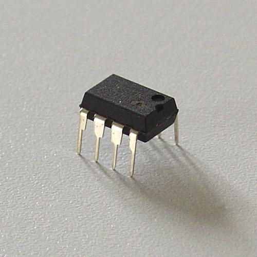 555 Timer IC Photo