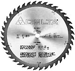 delta-35-7657 Table Saw Blade