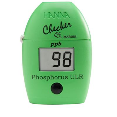 Hanna Checker HI-736 Phosphorus Checker HC